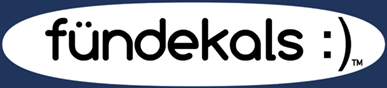 Fundekals Logo